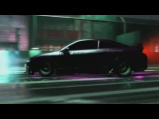 Need For Speed Underground - Intro