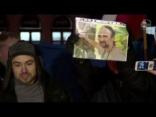 Солидарни с Украиной - Познань, Польша