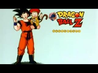 Dargon Ball Z capitulo 40