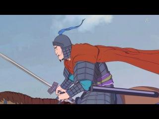 Царство / Kingdom - 1 сезон 21 серия (Озвучка)