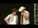 Wesley Blake Cole Andrews, NXT Presentation Skills 11.09.2013