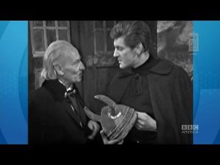 Доктор Кто: Возвращение к истории (сезон 1, серия 1)