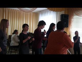 Мастер-класс по джазовому вокалу - ОЧЕНЬ ПОЗИТИВНОЕ видео!