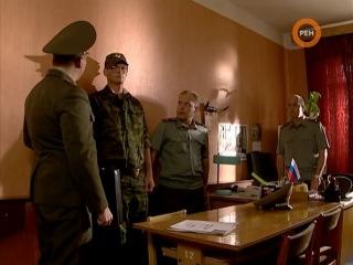 солдаты 5 сезон 6 серия