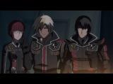 Senjou no Valkyria 3: Tagatame no Juusou / Хроники Валькирии: Отчёт Безымянных (1 эпизод)