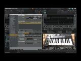 MIDI Mapping на примере Traktor Scratch Pro