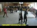 №112 Саратов-2013. 5 на 5. Все бои турнира.
