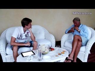 Секреты Новых Богатых - Олег Тиньков