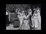 Коронация Елизаветы II. 1953 год