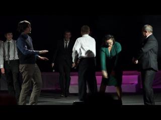 Miss MatFac - Students vs Teachers