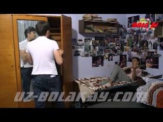 ОБЩАГА / YOTOQXONA (O'zbek Kino / Rus tilida / 2013) UZ-BOLAKAY.COM