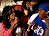 DJ Kay Slay - Too Much For Me (feat. Amerie, Loon &amp Foxy Brown) (2003)