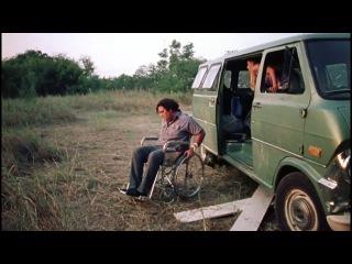 ► Техасская резня бензопилой / The Texas Chain Saw Massacre 1974 [HD 720]