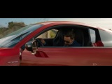 Русский ТВ-ролик Audi R8 к фильму Железный человек 3