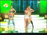 Жанна Фриске - Ты не для меня (Хорошие песни 2004)