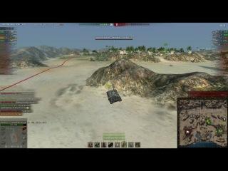Удачный бой на Вафле ( исправленное видео)