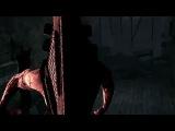 Первое появление Пирамидоголового Палача в Silent Hill: Homecoming