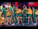 Большие танцы | 9 выпуск (04.05.2013) на КИМ ТВ