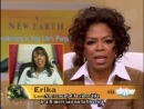 Eckhart Tolle și Oprah Winfrey - despre conștiență și momentul prezent (webcast)