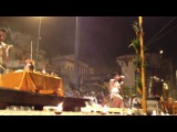 Индия. Праздник Шивы в Варанаси