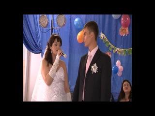 ♥Песня для родителей на нашей свадьбе♥