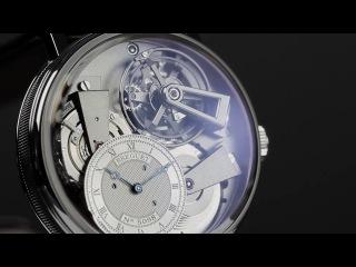 Breguet 7047PT Fusee Tourbillon Titan
