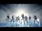 Корейская песня Girls' Generation - THE BOYS