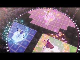 ♥Aikatsu! Songs♥Ichigo Hoshimiya, Aoi Kiriya, Ran Shibuki - Move on Now!♥