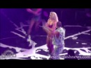Britney Spears GROPED by a Dancer