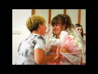 Свадебный видео-ролик:)Наташа и Аскар