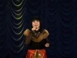 Ак шалув, кара шалув (ногайская народная песня)
