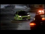 The Fast and The Furious Featurette (Limp Bizkit
