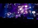 Макс Барских на Биг Лав Шоу 2013 в Питере - mixi wanna run
