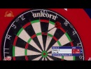 Jamie Caven vs Mark Cox Dutch Darts Masters 2013 / Third Round
