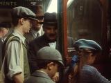 Пуаро Агаты Кристи.Экспресс на Плимут.1991