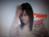 Очень смешная китайская реклама чипсов!