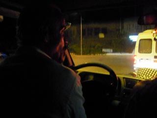 водитель маршрутки в мармарисе