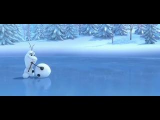 Трейлер мультфильма «Холодное сердце» (Frozen, 2013) онлайн на русском