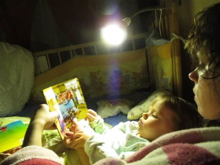 Сказка про Курочку Рябу,читает Женя