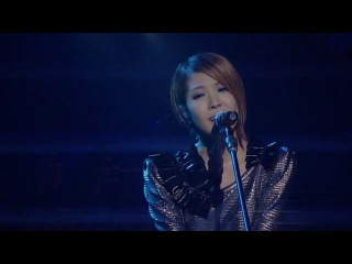 BoA LIVE TOUR 2010 IDENTITY Smile again~Every Heart ミンナノキモチ ~JEWEL SONG