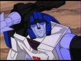Трансформеры G1 Сезон 2 Эпизод 5 - Transformers G1 Season 2 Episode 5