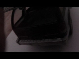 обзор шевроле блазер