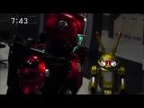 Tokumei Sentai Go-Busters - 03