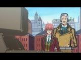 Neo Angelique Abyss / Нео Анжелика Бездна - 1 сезон 8 серия [Balee & Mayonezka]