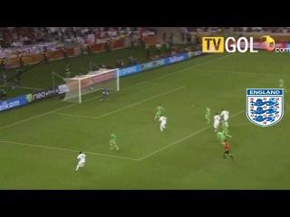 Англия - Алжир 0:0