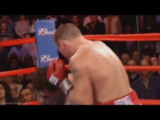 Трилогия Гатти - Уорд HBO. Легендарные бои в истории бокса.