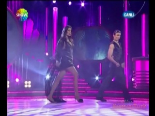 Asuman Krause Bak Kim Dans Ediyor Striptiz HD Kalite Video FRİKİK WORLD_HD