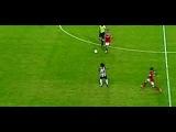 Роналдиньо в Атлетико Минейро- голы, скиллы и другое!