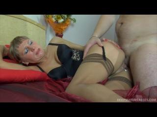 Русская зрелая женщина ferro network секс видео