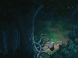 InuYasha Second_Element_-_The_Haunting